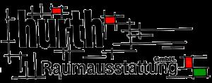 Logo Hurth Raumausstattung